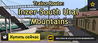 Trainz Route: Inzer